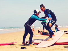 Surf classes and courses Sagres Portugal