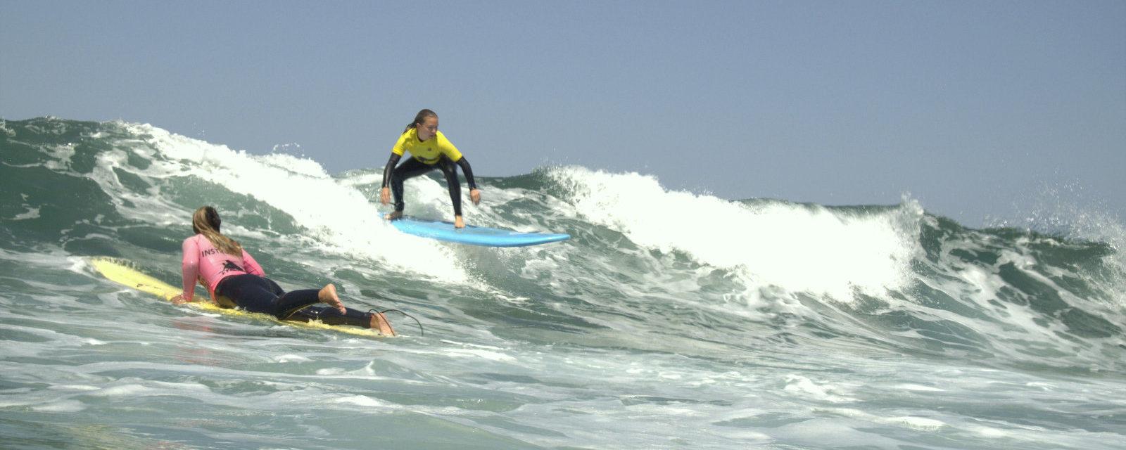 Surf Algarve