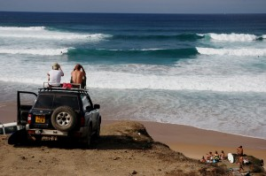 Surf classes surfaris