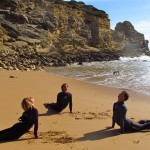 Surf&Yoga retreat Portugal  Summer