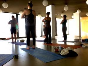 yogasurf sessions April