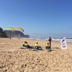 BOOK NOW! Intermediate Level SURF COURSE - from 584,00€ per person!